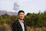 火山博士と行く桜島ガイドツアー