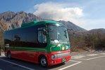 サクラジマアイランドビュー(循環バス)