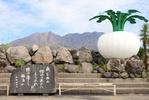 旅の駅桜島 桜島物産館