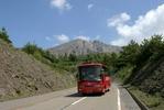 JR定期観光バス
