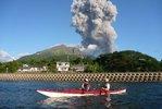 桜島GEOツアー 溶岩と無人島3時間