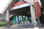 スポーツサイクルレンタル(桜島ビジターセンター)