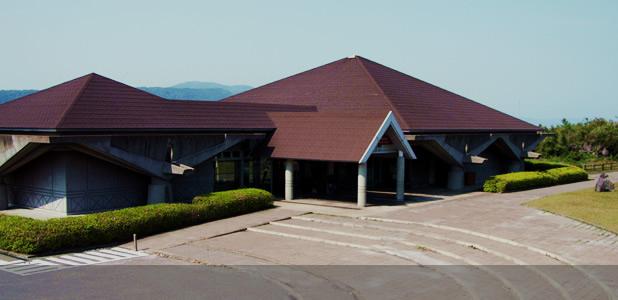 桜島ビジターセンターへようこそ
